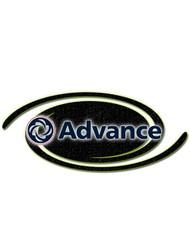Nilfisk Advance Clarke Part #56396049 ***Try Searching New #56109595***