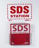 SDS Economy Station Kit, 14X12X4