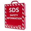 SDS Portable Document Case