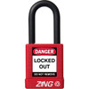 Padlock, Keyed Different