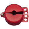 "Gate Valve Lockout, 1"" - 2.5"""