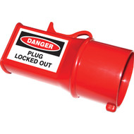 Pin And Sleeve - Socket Lockout - Large