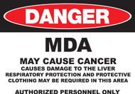 DANGER MDA