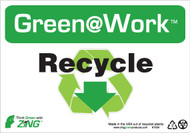 Recycle, Recycle Symbol, Down Arrow