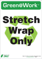 Recycle Stretch Wrap