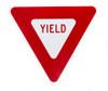 Yield Sign, Traffic, OSHA