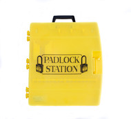 Portable Lockout Station, Unstocked
