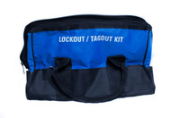 Lockout Tagout  Bag Kit, Medium, Unstocked