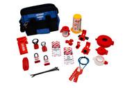 7138 Portable General Purpose Lockout Kit