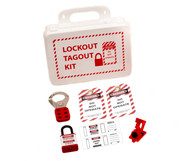 7141 Electrical Lockout Operator Kit