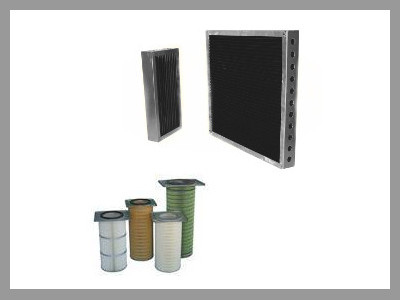 Everything You Need To Know About Dust Collection Filters