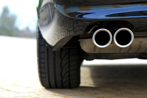 Vehicle/Engine Exhaust