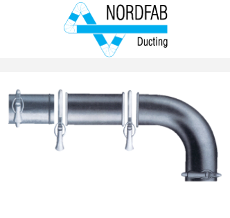 Nordfab Ducting