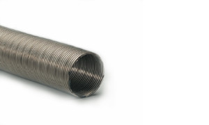 Extreme Temp Stainless Steel Hose