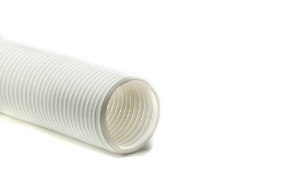General Purpose White Flex Hose
