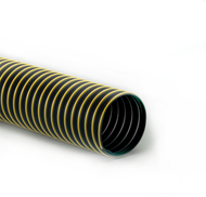 Heavy Duty UV Resistant Hose with Wearstrip
