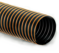High Performance Hose with Wearstrip