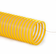 Heavy Static Control Hose with Grounding Wire