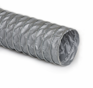 Low Temp PVC Coated Exhaust Hose