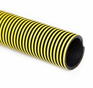 Static Conductive Hose with Skimcoat