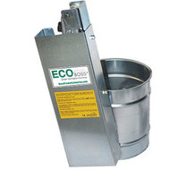 EcoBOSS Automatic Butterfly Damper
