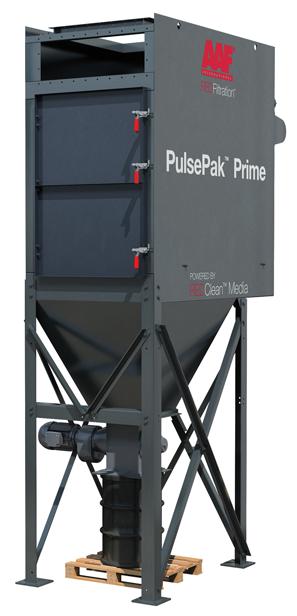 AAF PulsePak® Prime