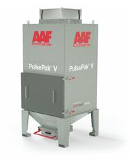 AAF PulsePak® V