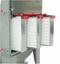 V-Pak Filters - AAF PulsePak® V