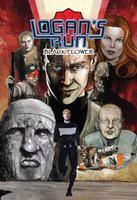 Logan's Run: Black Flower: Graphic Novel