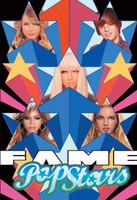 Fame: Pop Stars #1 - Graphic Novel