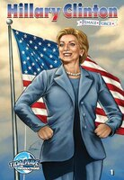 Female Force: Hillary Clinton #1
