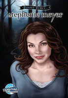 Female Force: Stephenie Meyer