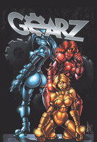 Gearz - Graphic Novel