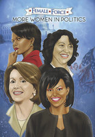 Female Force: Women in Politics Graphic Novel