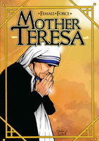 Mother Teresa - Graphic Novel