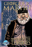 George R.R. Martin: The Power Behind the Throne - En Español