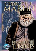 George R.R. Martin: The Power Behind the Throne - En Español