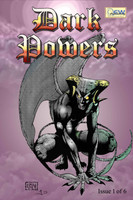 Dark Powers #1