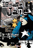 Insane Jane: Graphic Novel
