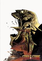 Styx & Stone Graphic Novel
