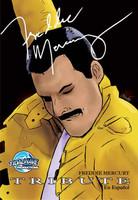 Tribute: Freddie Mercury En Español