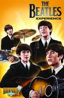 Rock and Roll Comics - The Beatles Experience - Graphic Novel
