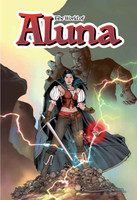 The World of Aluna- Graphic Novel