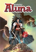 The World of Aluna: Graphic Novel