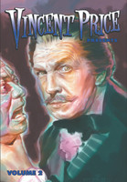 Vincent Price Presents: Volume 2 Graphic Novel
