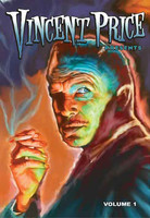 Vincent Price Presents: Volume 1 Graphic Novel