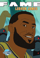 FAME: LeBron James EXCLUSIVE