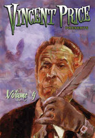 Vincent Price Presents: Volume 4 Graphic Novel