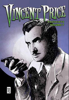 Vincent Price Presents: Volume 7 Graphic Novel