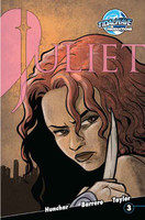 Juliet #3 - EXCLUSIVE